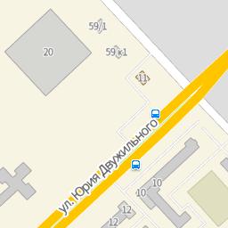 Где ул.баумана в кемерово